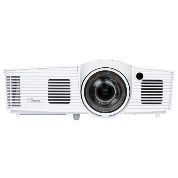 Videoproiector OPTOMA GT1070X, Full HD, 3D, alb