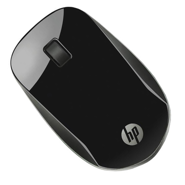 Mouse Wireless HP Z4000, negru