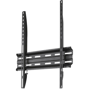 "Suport perete HAMA 118104, 81-165cm (32-65""), 35Kg, fix, negru"