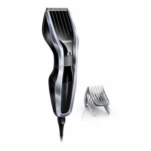 Aparat de tuns PHILIPS Hairclipper HC5410/15, retea, 24 trepte, negru-argintiu