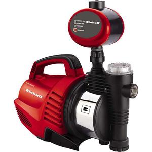 Pompa apa automatizata EINHELL GE-AW 9041 E, 900 W