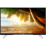 Televizor LED Smart Ultra HD, 140cm, HITACHI 55HK6W64