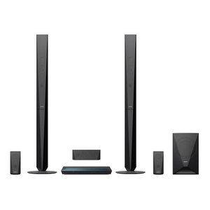 Sistem Home Cinema Blu-ray 3D 5.1 SONY BDV-E4100, 1000W