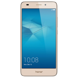 Telefon HUAWEI Honor 7 Lite, 16GB, 2GB RAM, Dual SIM, Gold