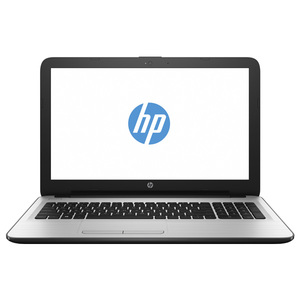 "Laptop HP 15-ay106nq, Intel® Core™ i5-7200U pana la 3.1GHz, 15.6"", 4GB, 1TB, AMD Radeon™ R5 M430 2GB, Free Dos"