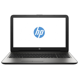 "Laptop HP 15-ay003nq, Intel® Celeron® N3060 pana la 2.48GHz, 15.6"", 4GB, 500GB, Intel® HD Graphics 400, Free Dos"