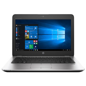 "Laptop HP EliteBook 820 G3, Intel® Core™ i5-6200U pana la 2.8GHz, 12.5"" Full HD, 8GB, SSD 256GB, Intel HD Graphics 520, Windows 10 Pro"