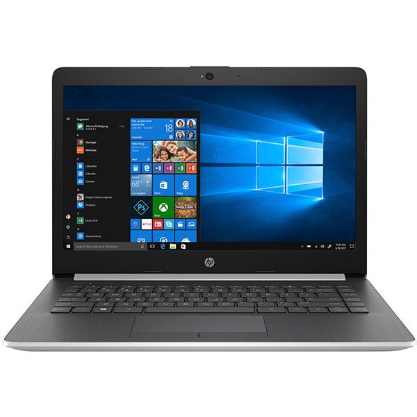 "Laptop HP 14-cf0001nq, Intel® Core™ i3-7100U 2.4GHz, 14"" Full HD, 4GB + 16GB Intel Optane, 1TB, Intel® HD Graphics 620, Windows 10 Home"