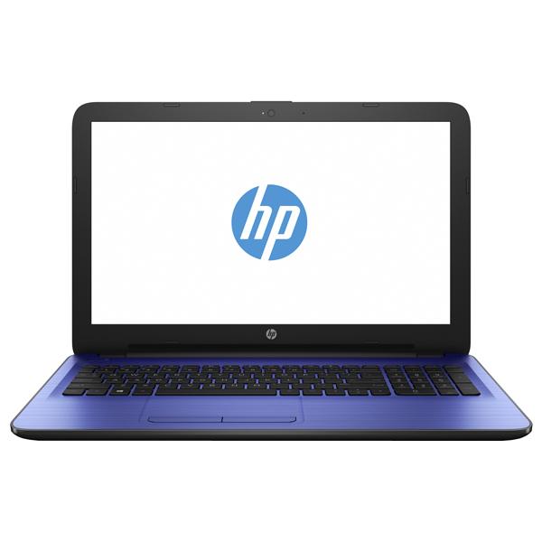 "Laptop HP 15-ay102nq, Intel® Core™ i5-7200U pana la 3.1GHz, 15.6"", 4GB, 500GB, Intel® HD Graphics 620, Free Dos"