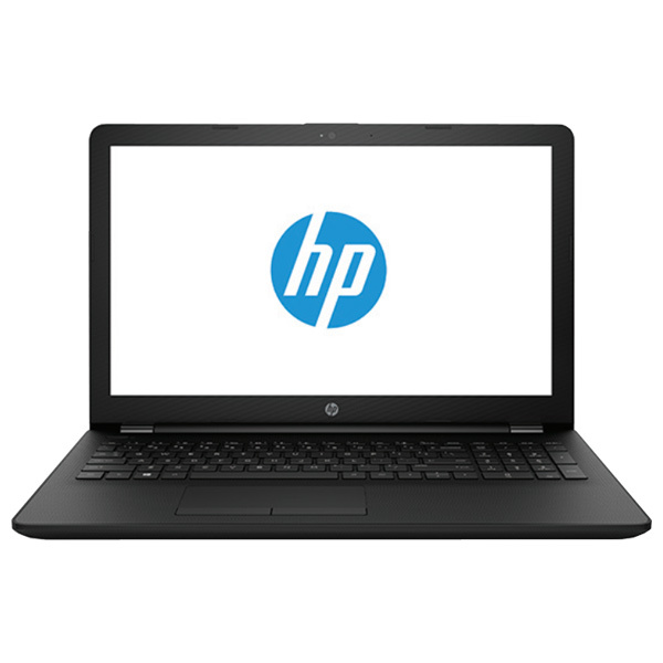 "Laptop HP 15-bs016nq, Intel® Celeron® N3060 pana la 2.48GHz, 15.6"" Full HD, 4GB, 500GB, Intel® HD Graphics 400, Free Dos"