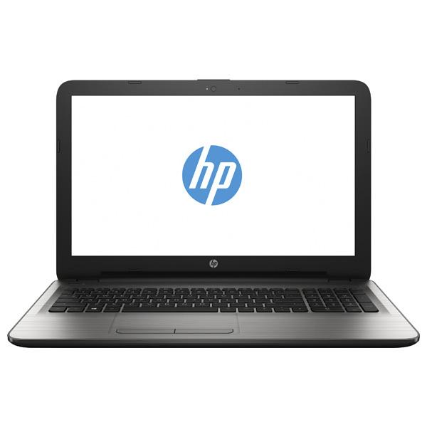 "Laptop HP 15-ay003nq, Intel® Celeron® N3060 pana la 2.48GHz, 15.6"", 4GB, 500GB, Intel® HD Graphics 400, Free Dos"