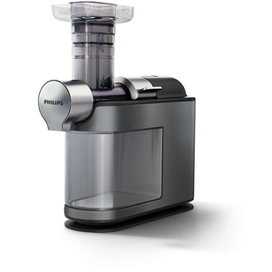 Storcator fructe si legume PHILIPS Avance Collection HR1947/30, 1l, 200W, gri