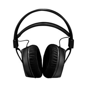 Casti PIONEER HRM-7, tip Studio, Cu Fir, On-Ear, negru