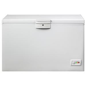 Lada frigorifica BEKO HS 22953, 284 l, 86 cm, A++, alb