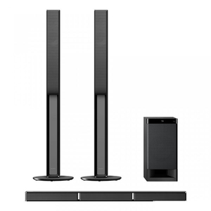 Soundbar 5.1 SONY HTRT4.CEL, 600W, Bluetooth, NFC, USB, HDMI, negru