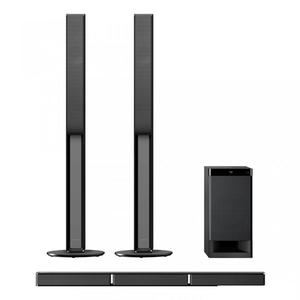 Soundbar 5.1 SONY HTRT4.CEL, 600W, Bluetooth, NFC, HDMI, USB, negru