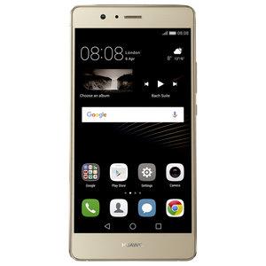 Telefon HUAWEI P9 Lite, 16GB, 2GB RAM, Dual SIM, Gold