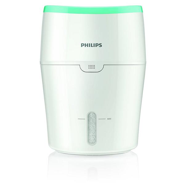 Umidificator de aer PHILIPS HU4801-01, 2l, alb