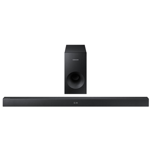 Soundbar 2.1 SAMSUNG HW-K335, 130W, Bluetooth, USB, Audio in, negru