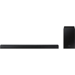 Soundbar 2.1 SAMSUNG HW-R430/EN, 170W, Bluetooth, USB, negru