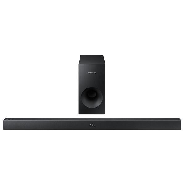 Soundbar 2.1 SAMSUNG HW-K335, 130W, Bluetooth, USB, negru