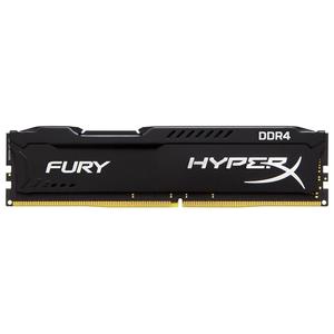 Memorie desktop KINGSTON HyperX Fury 8GB DDR4, 2400MHz, CL15, HX424C15FB2/8