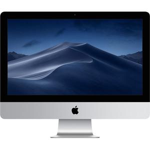 """Sistem PC All in One APPLE iMac mrt32ze/a, 21.5"""" Retina 4K, Intel Core i3 3.6GHz, 8GB, 1TB, AMD Radeon Pro 555X 2GB, macOS Mojave, Tastatura layout INT"""