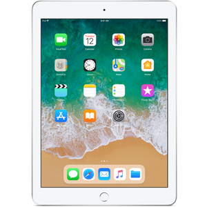 "Tableta APPLE iPad 6 (2018), 9.7"", 32GB, 2GB RAM, Wi-Fi, Silver"