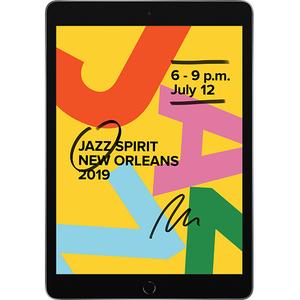 """Tableta APPLE iPad 7, 10.2"""", 32GB, Wi-Fi, Space Grey"""