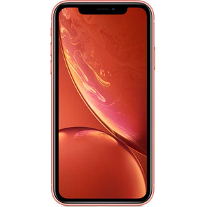 Telefon APPLE iPhone Xr, 64GB, Coral