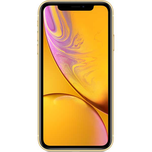 Telefon APPLE iPhone Xr, 128GB, Yellow
