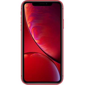 Telefon APPLE iPhone Xr, 128GB, (Product) Red