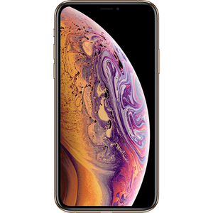 Telefon APPLE iPhone Xs, 512GB, Gold