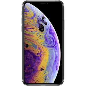 Telefon APPLE iPhone Xs, 64GB, Silver