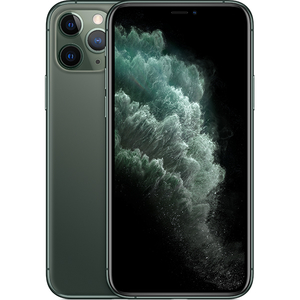 Telefon APPLE iPhone 11 Pro, 512GB, Midnight Green