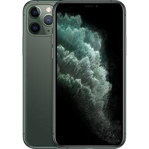 Telefon APPLE iPhone 11 Pro, 512GB, Midnight Green