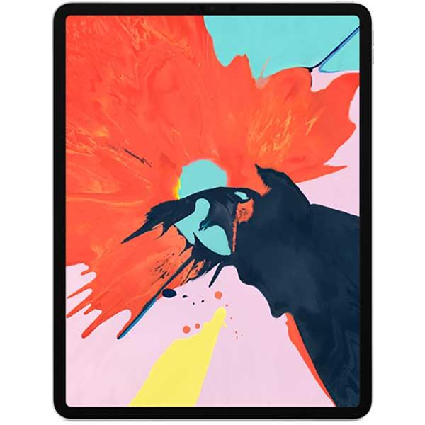 "Tableta APPLE iPad Pro, 12.9"", 256GB, 6GB RAM, Wi-Fi + 4G, Silver"