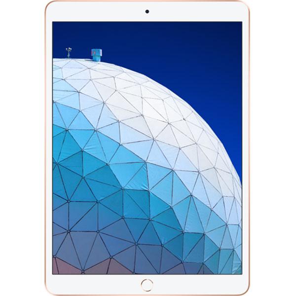 """Tableta APPLE iPad Air 3, 10.5"""", 256GB, Wi-Fi + 4G, Gold"""