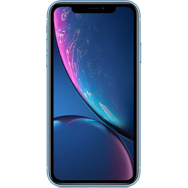 Telefon APPLE iPhone Xr, 64GB, Blue
