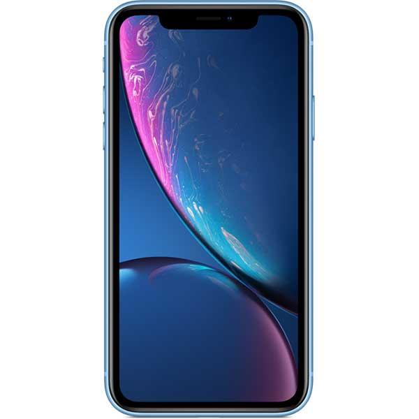 Telefon APPLE iPhone Xr, 128GB, Blue