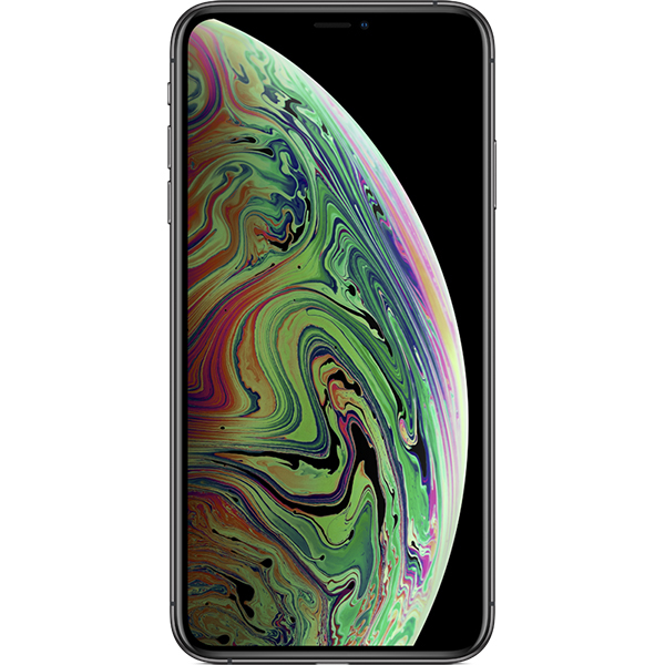 iPhone Xs Max, 512GB, Space Gray
