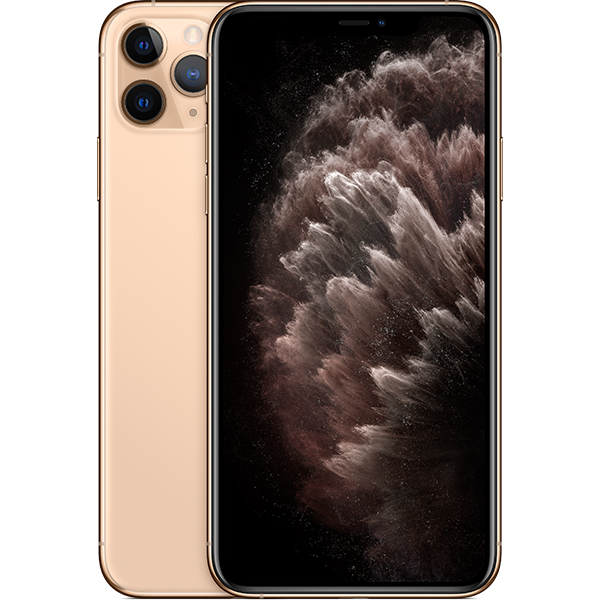 Telefon APPLE iPhone 11 Pro Max, 256GB, Gold