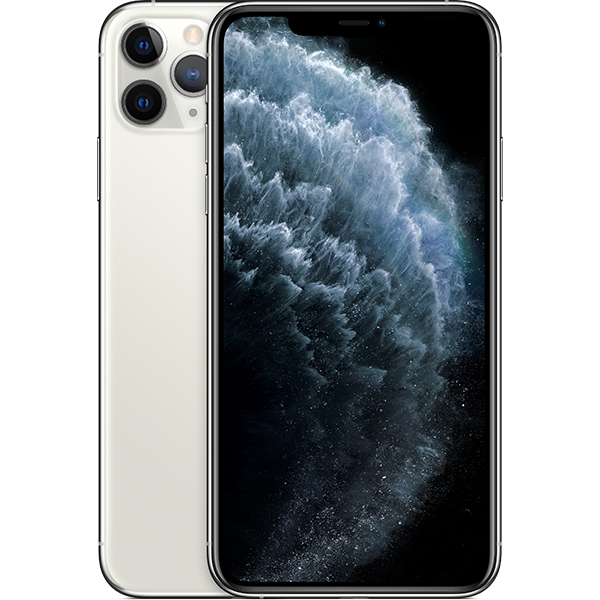 Telefon APPLE iPhone 11 Pro Max, 512GB, Silver