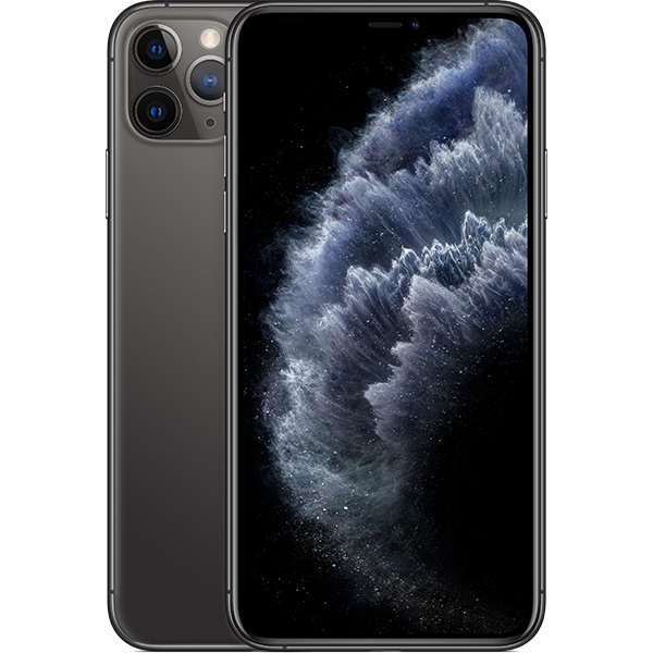Telefon APPLE iPhone 11 Pro Max, 256GB, Space Grey