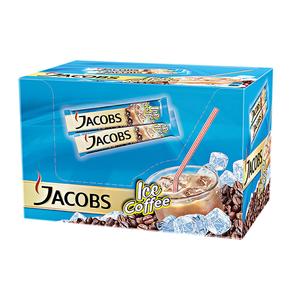 Cafea solubila JACOBS Ice Coffee 4032046, 24 plicuri x 18g
