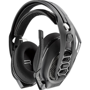 Casti gaming Wireless PLANTRONICS Rig 800Lx, Noise cancelling, Binaural, multiplatforma, 3.5mm, negru