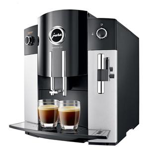 Espressor automat JURA IMPRESSA C65, rasnita Aroma+, duza professional cappuccino, 1.9l, 15 bari, 1450W, negru