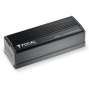 Amplificator auto FOCAL IMPULSE, 4 canale