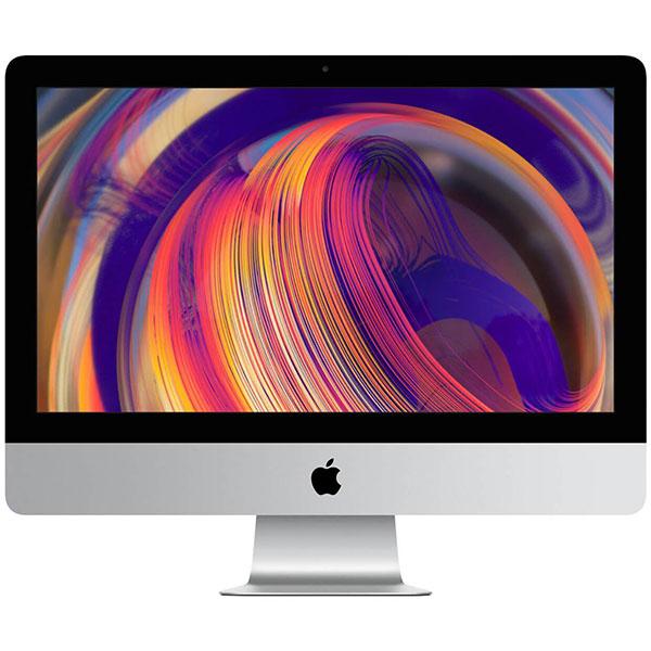 """Sistem PC All in One APPLE iMac mrt42ro/a, 21.5"""" Retina 4K, Intel Core i5 pana la 4.1GHz, 8GB, 1TB, AMD Radeon Pro 560X 4GB, macOS Mojave, Tastatura layout RO"""