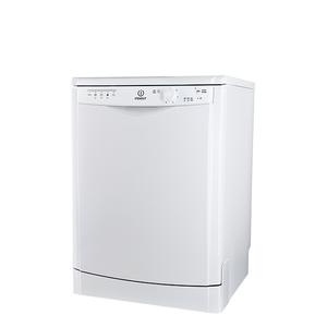 Masina de spalat vase INDESIT DFG15B10, 13 seturi, 5 programe, A+, alb